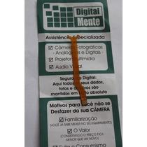 Nikon 24-120 24 120 Flex Flat Flexível Cabo Cable