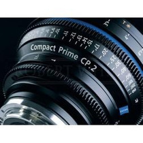 Zeiss - 18mm T/3.6 Cp.2 Compact Prime Cine Lens With E Mount