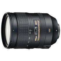 Lente Nikon 28-300mm F/3.5-5.6g Ed Vr Af-s Nikkor