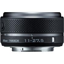 Lente Nikon 1 Nikkor 11-27.5mm F/3.5-5.6 Lens For Cx Format