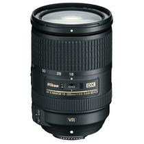 Lente Nikon 18-300mm F/3.5-5.6g Ed Af-s Dx Vr-nova Garantia