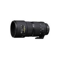 Lente Nikon 80-200mm Af F/2.8d Ed Pouquissimo Uso