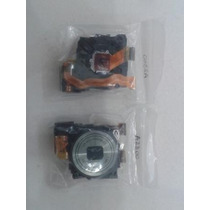 Bloco Óptico Objetiva Lente Canon Powershot A2300 Novo