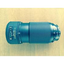 Lente Nikon 80 - 200 Mm F/2.8