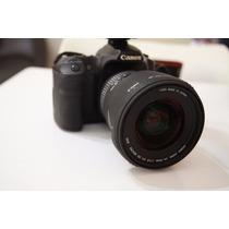 Lente Sigma Para Canon 24-70 F:2.8