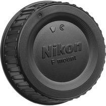 Tampa Traseira Da Lente Nikon / Nikkor F-mount Cod.0145