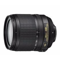 Lente Nikon 18-105 Af-s Dx Nikkor 18-105mm Ed