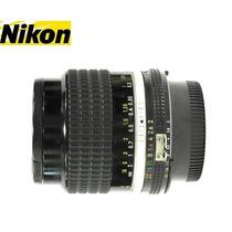 Nikon 28mm F/2.0 Ai-s Manual Focus