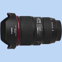 Canon Ef 16-35mm F/4l Is Usm Grande Angular Objetiva Lente