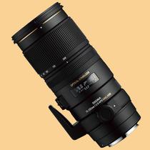 Sigma 70-200mm F/2.8 Ex Dg Os Hsm P/ Nikon Tele Objetiva