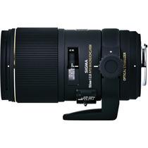 Lente Sigma Canon 150mm F/2.8 Ex Dg Os Hsm Apo Macro