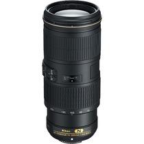 Lente Nikon 70-200mm F/4g Af-s Ed Vr Nikkor