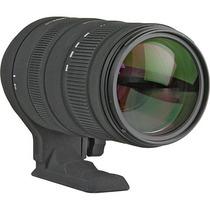 Lente Sigma Canon 120-400mm F/4.5-5.6 Dg Os Hsm Apo