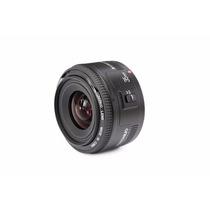Yongnuo 35mm F/2 Para Canon - Pronta Entrega