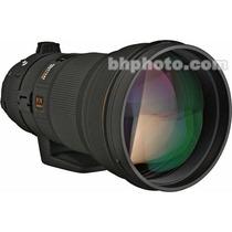 Lente Sigma Nikon 300mm F/2.8 Ex Dg Hsm Apo