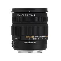 Lente Sigma Dc 17-70mm F/2.8-4 Os P/ Nikon