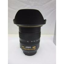 Nikon Lente Zoom Af 12-24mm F/4g If-ed Af-s Dx Sedex Gratis