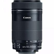 Lente Canon Ef-s 55-250mm F/4-5.6 Is Auto Foco Estabilizador