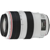Canon Lente Ef 70-300mm F/4-5.6l Is Usm - Pronta Entrega