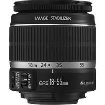 Lente Canon Ef-s 18-55mm F/3.5-5.6 Is Stm Kit Pront Entrega