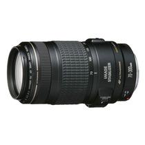 Canon Ef 70-300mm F/4-5.6 Is Super Nova