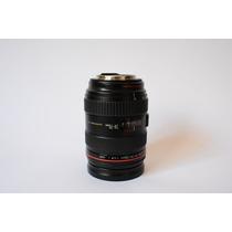 Lente Canon 24-70l 2.8 Usm