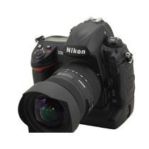 Lente Sigma 12-24 P Nikon F/4.5-5.6 Dg Hsm Mercadoplatinum