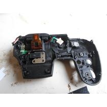 Fujifilm Finepix S1500 Placa Do Flash Menu Disparo