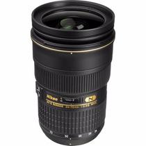Lente Nikon Nikkor Af-s 24-70mm F/2.8g Ed Nfe Pronta Entrega
