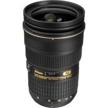 Lente 24-70mm F/2.8g Ed Af-s Nikkor