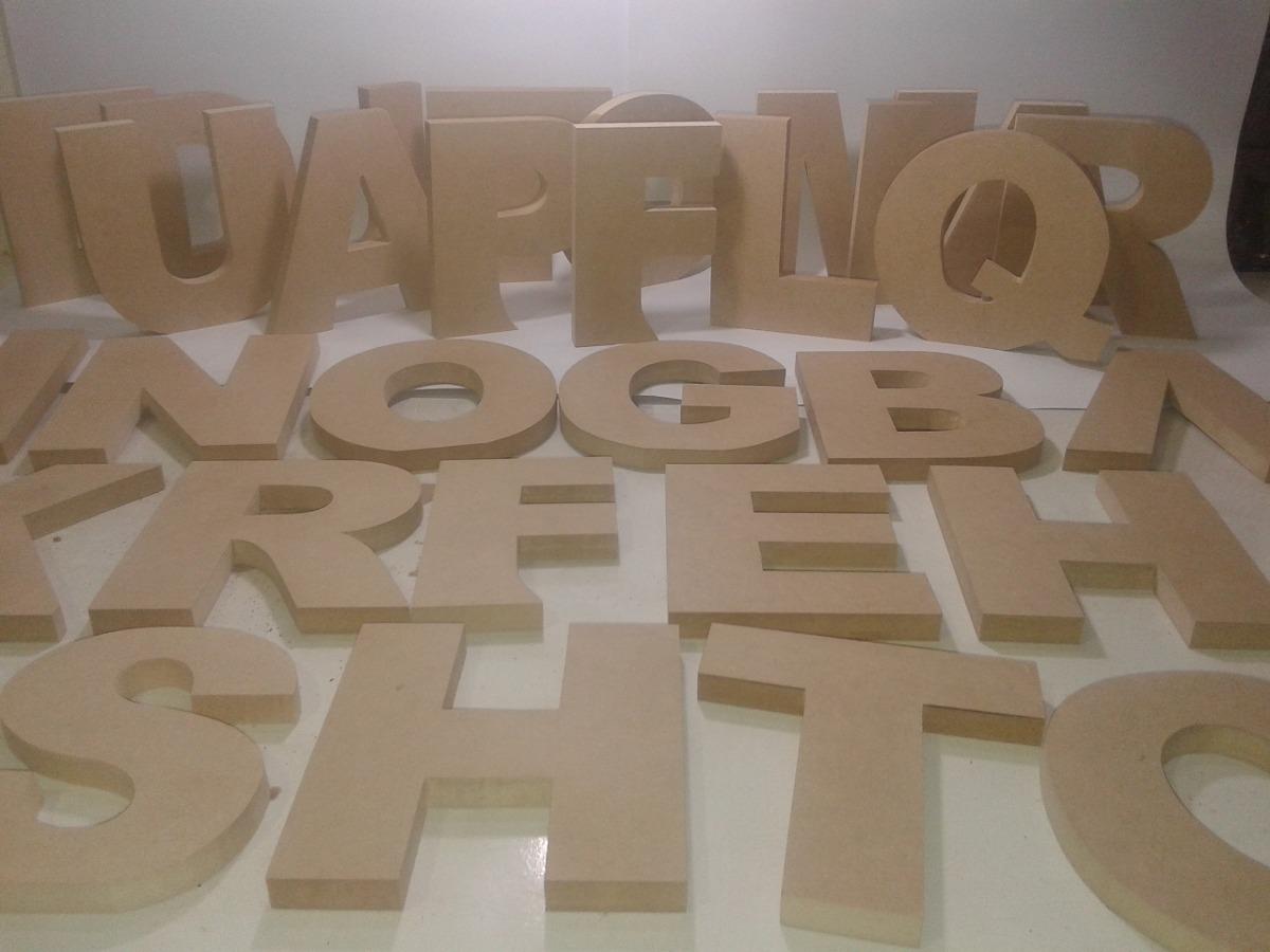 Letras E Numeros Nome Em Madeira Mdf 15mm R$ 4 99 no MercadoLivre #634B35 1200x900