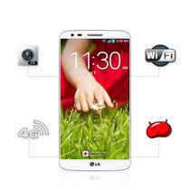 Celular Lg G2 D805 Branco Quad Core Webfones