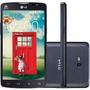 Lg L80 D385 Dual Chip 3g Tv Tela 5 8mp 8gb Android +nf