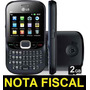 Lg C365 - 2mp, Wi-fi, 2gb, Bluetooth, Rádio Fm - De Vitrine