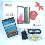 Lg G3 Branco (d855p) - 16gb - 4g + Carregador Sem Fio