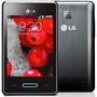 Lg Optimus L3 Ii E425 Android 4.1 3g Câmera 3mp -de Vitrine