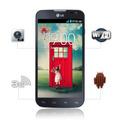 Celular Lg L90 Dual Sim D410 Preto Webfones