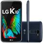 Lg K10 Tv Dual Chip Desbloqueado K430tv 16gb Com Nota Fiscal