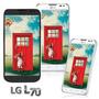 Celular Smartphone Lg L70 Dual D325 4.5pol And 4.4 +pelicula