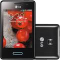 Celular Lg Optimus L3 Ii E425 Preto 3g 3mp Nacional Original