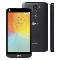 Smartphone Lg L Prime D337 Desbloqueado Preto.