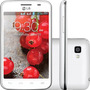 Lg Optimus L4 Ii Dual Tv E467 Branco Wifi Anatel I Vitrine