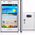 Celular Lg L5 E612 - 5mp, 3g,android Aparelho De Vitrine