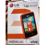 Celular Barato Smartphone Android Lg L30 2 Chips 3g Android