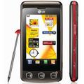 Celular Lg Kp570 Novo Desbloqueado!nf+fone+2gb+cabo+garantia