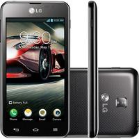 Celular Smartphone Lg Optimus F5 P875 Preto 4g 5mp Preto