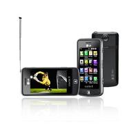 Celular Lg Gm600 Novo Nacional!nf+fone+cabo+2gb+garantia!
