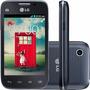 Smartphone Lg L40 D175 Dual Tv Desbloqueado Nf