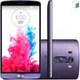 Smartfone Lg G3 D855 Roxo - Vivo 16 Gb Android 4.4 Kitkat 4g