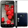 Celular Lg L5 2°geracao E455g Dual Chip Black/novo
